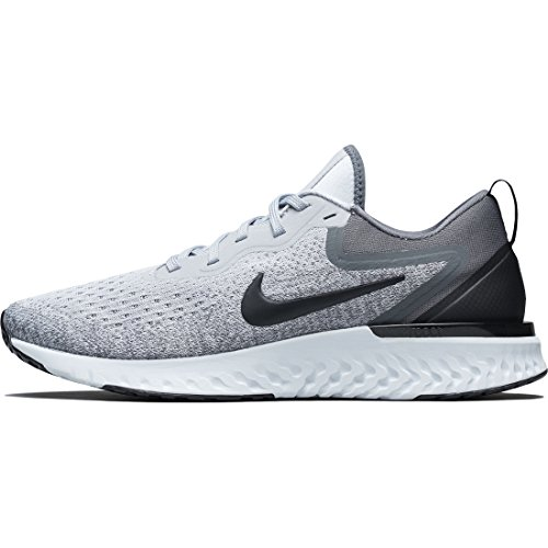 Dark 003 Sneakers Platinum Homme Grey Wolf Odyssey Black Pure Multicolore NIKE Basses React Grey F6Txnqz
