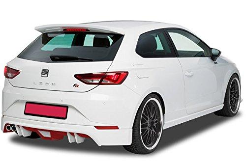 CSR-Automotive Heck Spoiler Heckansatz HA110