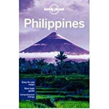 Philippines (LONELY PLANET PHILIPPINES) (Paperback)