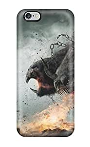 ZippyDoritEduard Premium Protective Hard Case For Iphone 6 Plus- Nice Design - Awesome Art