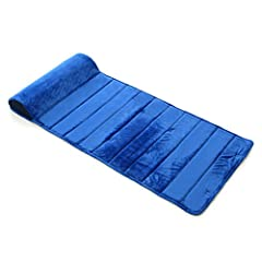 The My First Nap Mat is a fun and easy to carry mat that is comfortable, versatile and designed with your child in mind. This all-in-one pillow and mat is the perfect solution for daycare, preschool, all-day kindergarten, travel and any other...