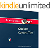 Outlook Contact Tips