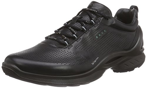 Ecco Athletic Oxfords - 6