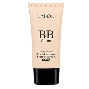 Amazon.com: BB Crema Caracol esencia reparación ...
