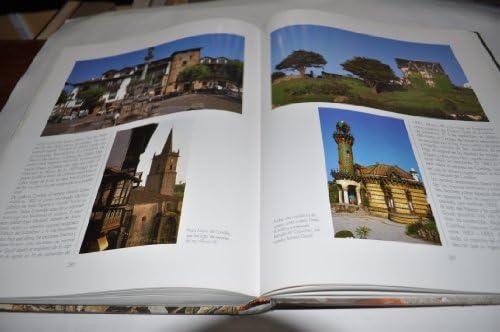 Pueblos de España: Galicia, Asturias y Cantabria: Vol.I: Amazon.es: Libros