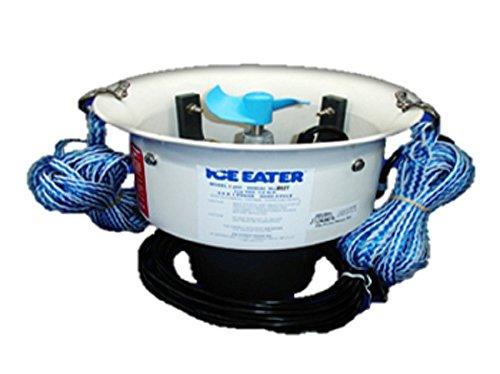 The Powerhouse Inc. Powerhouse 1/4HP Ice Eater - 230V w/50' Cord