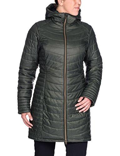 Coat donna Giacca softshell da verde Rimbi VAUDE Verde aZO4qXnqx