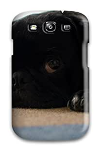 Jane Fisher Slim Fit Tpu Protector DvEtJUG7552eylAA Shock Absorbent Bumper Case For Galaxy S3