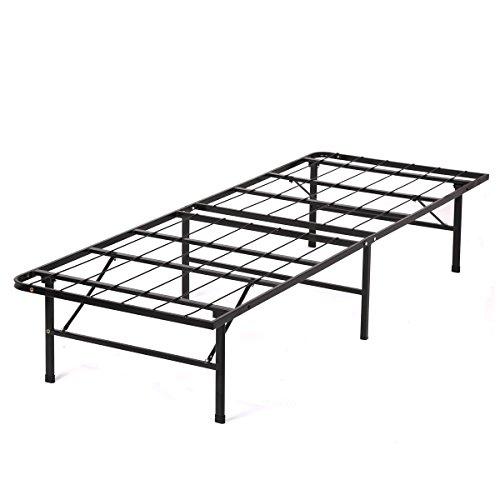 bed frame bi fold twin