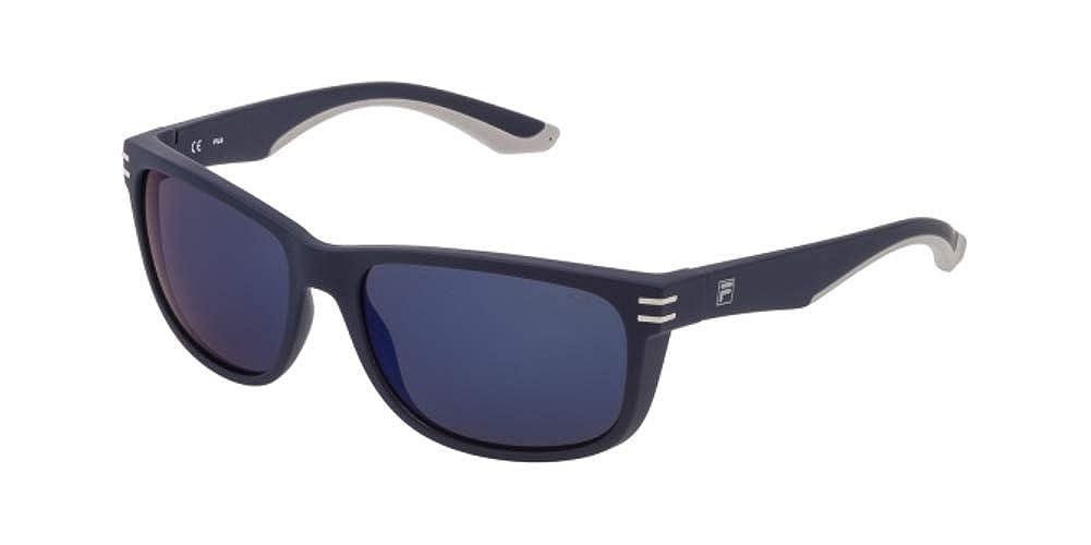 Fila SF9251 MATT SOLID NAVY (D82B) - Gafas de sol