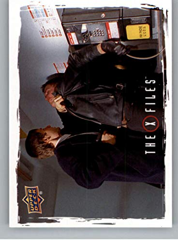 Used, 2019 Upper Deck X-Files UFOs and Aliens NonSport #82 for sale  Delivered anywhere in USA