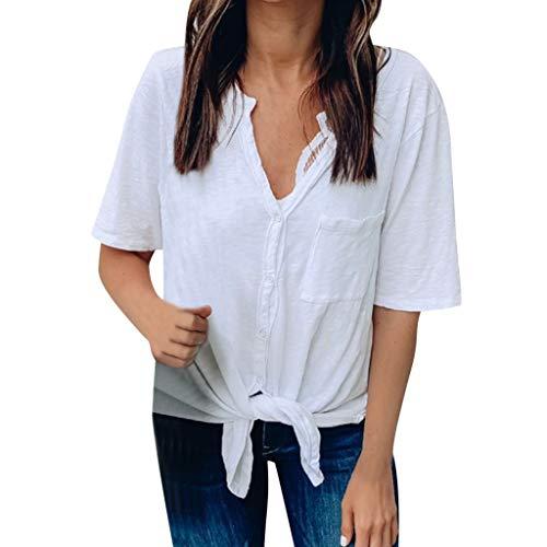 Big Sale, YetoWomen Printed O Neck T-Shirt Vest Sleeveless Casual T-Shirt Tops Blouse White