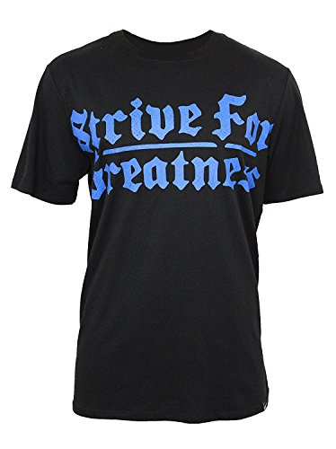 Camiseta Nike LeBron 1989 Strive for Greatness Dri-FIT (peque?a)
