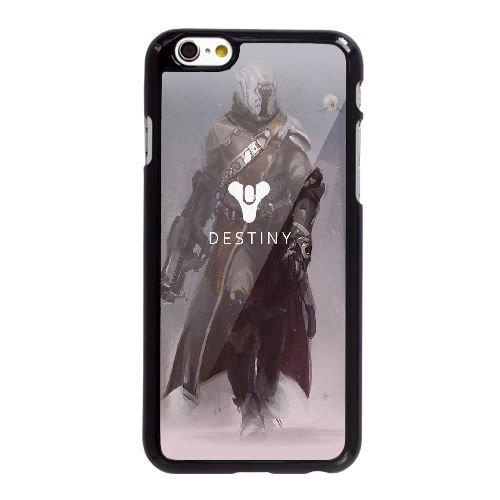 Schicksal Warlock Concept Art iPhone 6 6S plus 5,5 Zoll-Handy-Fall Hülle schwarz A6X2VQRESB