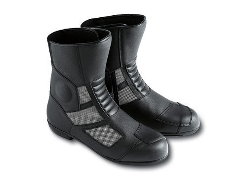 British Motorcycle Boots - 5