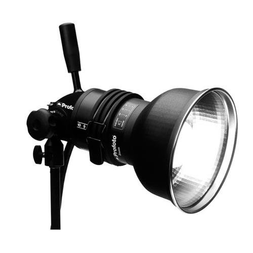 Profoto ProHead Plus Flash Head with Zoom (Profoto Zoom Reflector)