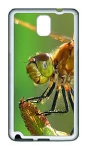 Samsung Galaxy Note 3 N9000 Case,Samsung Galaxy Note 3 N9000 Cases -Dragonfly 11 TPU Custom Samsung Galaxy Note...