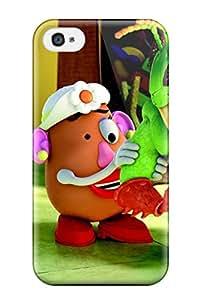 Jocelynn Trent's Shop Hot High Grade Flexible Tpu Case For Iphone 4/4s - Toy Story