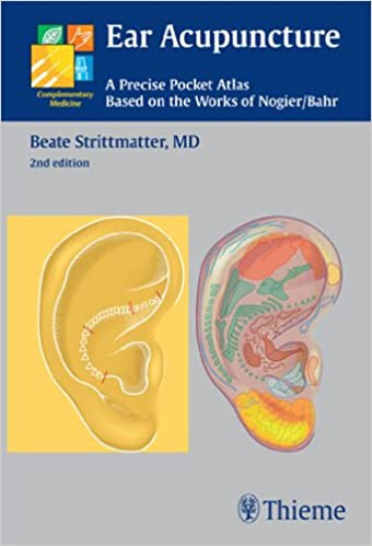 Ear acupuncture a precise pocket atlas based on the works of nogier ear acupuncture a precise pocket atlas based on the works of nogierbahr complementary medicine thieme paperback 2nd edition edition kindle edition fandeluxe Gallery