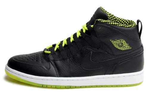 Nike Jordan 1 Retro 94 Mens Basketball Shoes 631733-030 B...