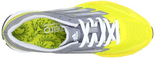 Chaussures Tech 4 Gelb Adizero Running Grey S13 F12 Adidas Metallic Jaune De Sonic Silver Femme vivid Yellow 8XntX6xw