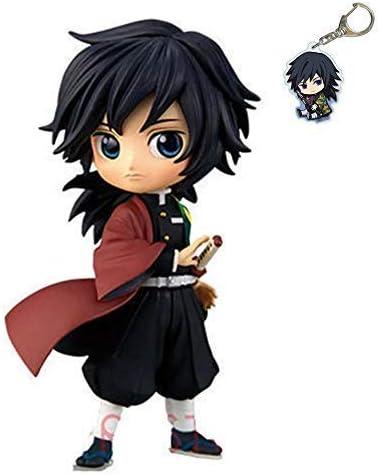 Kimetsu no Yaiba Demon Slayer Anime Giyuu Tomioka Figurine