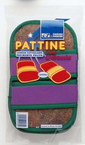 23 opinioni per Pattine, pattine pavimento fettuccia larga misura unica, pattine per pavimento