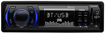 Boss Audio 616uab Car Stereo, Single Din, Bluetooth, Usbmp3wma Amfm Radio 13