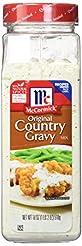 McCormick Original Country Gravy Mix, 18...