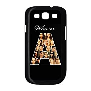 Customize Famous Pretty Little Liars Back Cover Case for Samsung Galaxy S3 i9300