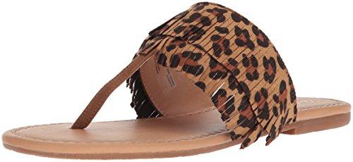 Ariat Womens Unbridled Stella Western Boot Leopard Suede Kdijmui