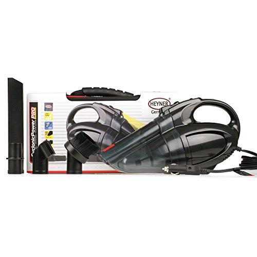 Heyner 240000/Aspiradora 12/V Cyclonic Power