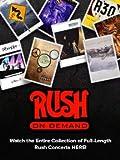 Rush - Rush On Demand