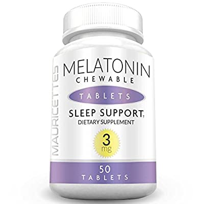 Mauricettes Melatonin Parent