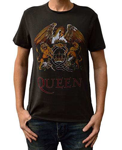 shirt Royal Unisexe Amplified Reine Crest T O1OSwq