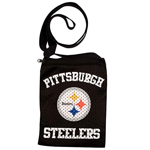 NFL Pittsburgh Steelers Game Day Pouch