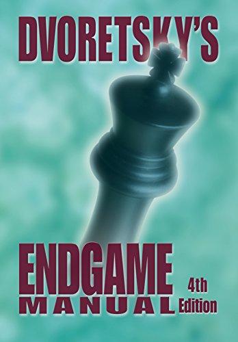 Dvoretsky's Endgame Manual (English Edition)