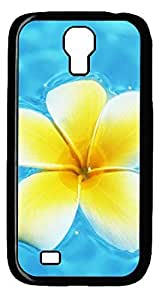 Petal Hard Cover Back Case For Samsung Galaxy S4,PC Black Case for Samsung Galaxy S4 i9500