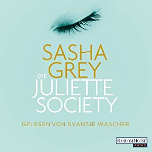 Die Juliette Society Hörbuch
