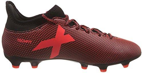 De Homme Rojsol X Football negbas Fg Pour 17 Chaussures Adidas Noir Narsol 3 XpFnFP