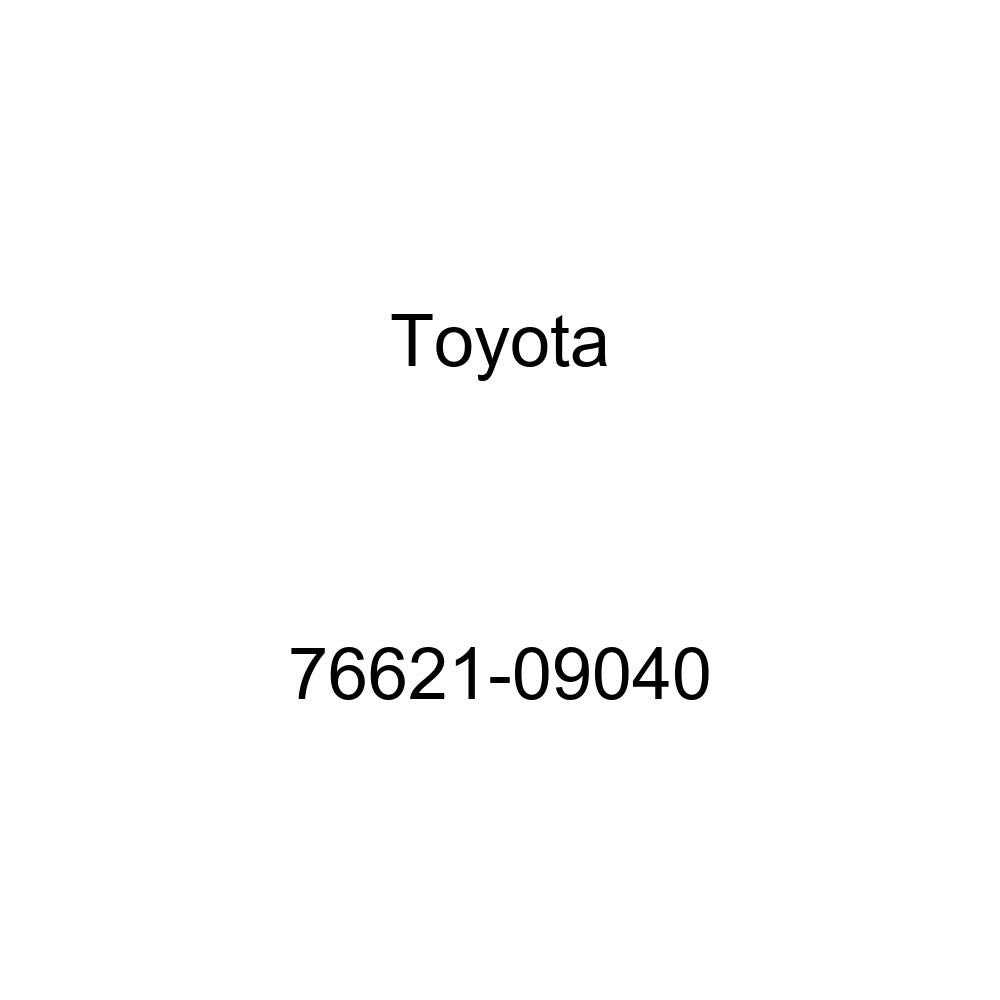 TOYOTA 76621-09040 Body Mudguard