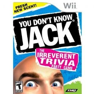 you dont know jack wii - 6