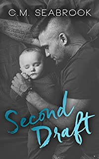 Second Draft by C.M. Seabrook ebook deal