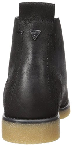 Black Boot Pisces Men's Men's GUESS GUESS Pisces GUESS Boot Black Men's BERzqSw