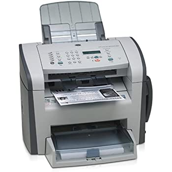 hp laserjet m1319f mfp owners manual