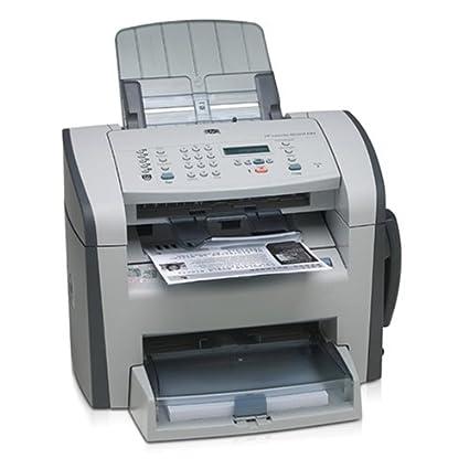 Amazon Com Hp Laserjet M1319f Mfp Printer Electronics