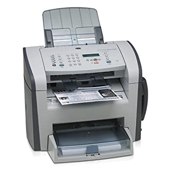 Amazon.com: HP Laserjet M1319F MFP Printer: Electronics