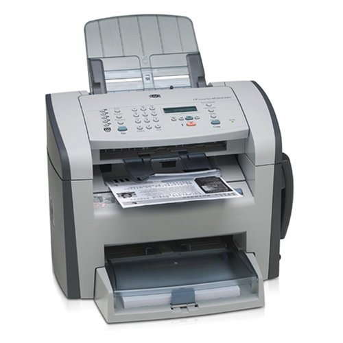 HP Laserjet M 1319f Multifunction Mono Printer