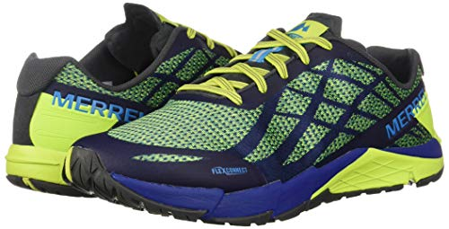 Access Merrell Pour Hommes Shield Chaussures Flex De Radioactive Bare Fitness nwpqWYEC