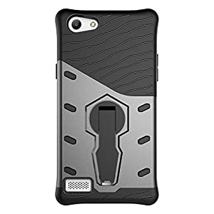 Sony Xperia X Compact Case, SsHhUu Tough Heavy Duty Shock Proof Defender Cover Dual Layer Armor Combo with Swivel Kickstand Protective Hard Cover Case for Sony Xperia X Compact 4.6 inch